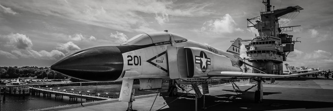 USMC F4 Yorktown